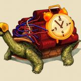 Черепаха-Тратилла